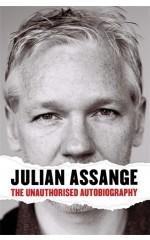 De cover van de ongeautoriseerde autobiografie