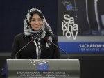 Asmaa Mahfouz (Foto EP)